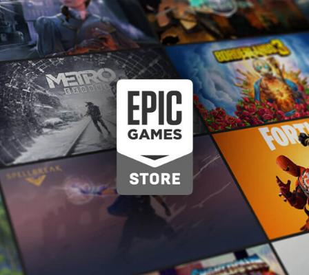 10 อันดับเกมออนไลน์ของ Epic Games