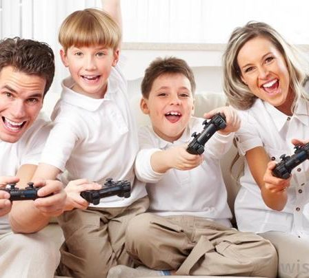 การเล่นเกมมีประโยชน์อย่างไร