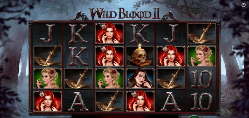 Wild Blood 2 - play