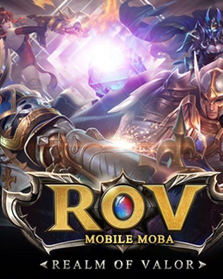 Realm of Valor เกมออนไลน์แนว MOBA